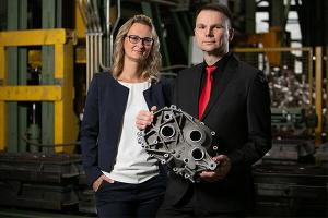 AluGuss Aue GmbH & Co. KG